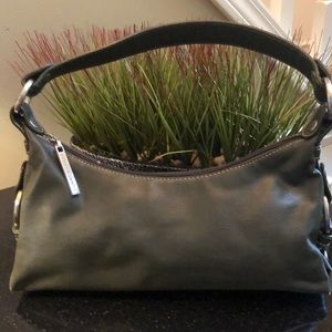 Tommy Hilfiger olive green bag